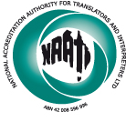 National Accreditation Authority for Translators and Interpreters